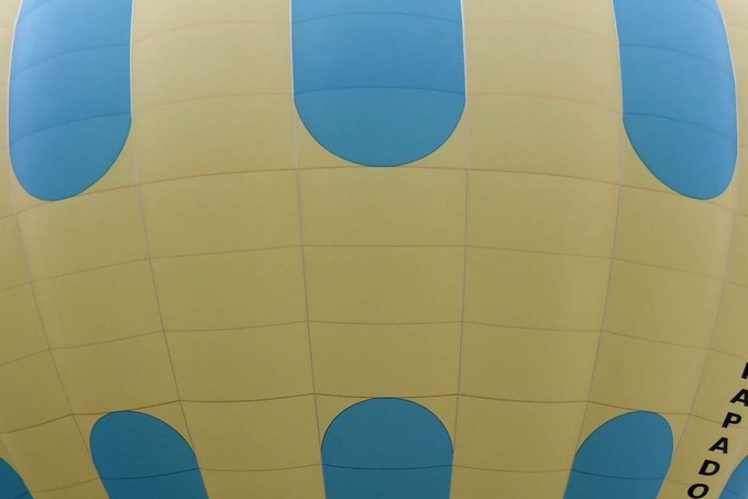 Velká zakázka pro Kapadokya Balloons & nový velký koš