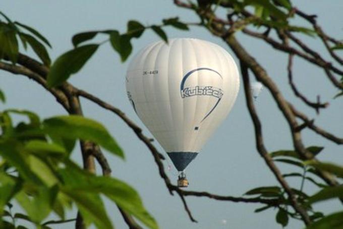 Balloon Jam 2008