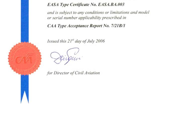 Certifikace v Jižní Africe a na Novém Zélandu