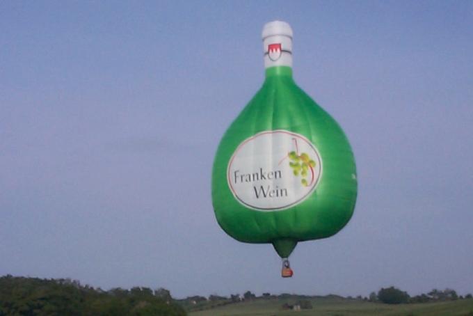Balón Franconia v nových rukou