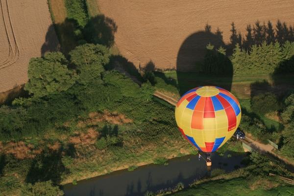Létání pro zábavu