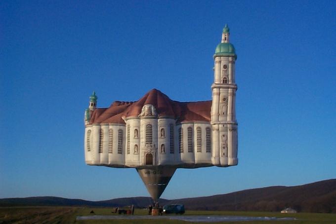 Katedrála v St. Gallenu