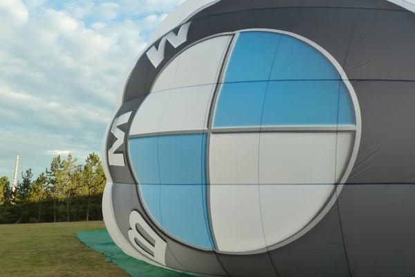 Balónová reklama