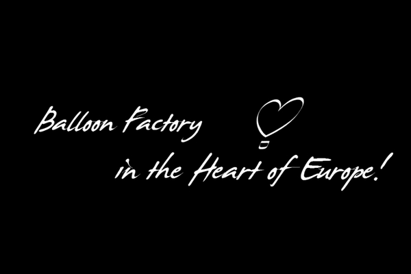 Továrna v srdci Evropy